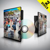 Life With Naked Girls (2 Discs)