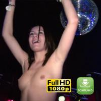 Alice At The Klec Club  - FULL HD Download Only