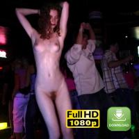 Shannon At The Domino Club - Second Time - FULL HD Download Only