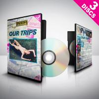 Our Trips (3 Discs)