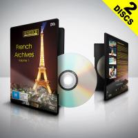 French Archives Volume 1 (2 Discs)