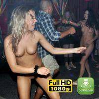 Gwen And Whitney At Club CatWalk - FULL HD Download Only