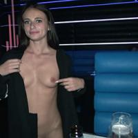 Maria At The Trinity Club  - FULL HD Download Only