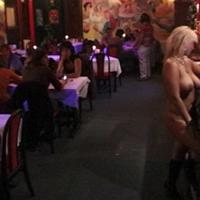Denisa and Alex at the Domino Club  - FULL HD Download Only